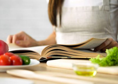 3 Strategies for Successful Meal Planning