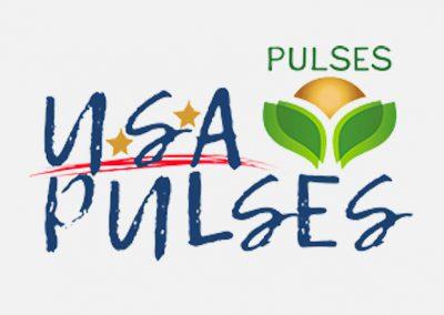 U.S.A. Pulses