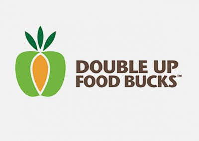 Double Up Food Bucks at Local Farmers Markets