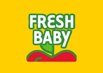 Fresh Baby Recipes