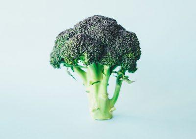 Broccoli Recipe (Spanish)